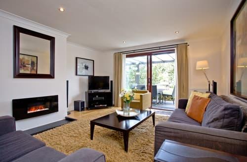 Big Cottages - Splendid Burlawn Cottage S43546