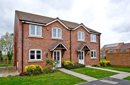 Big Cottages - Inviting Huntworth Cottage S44687