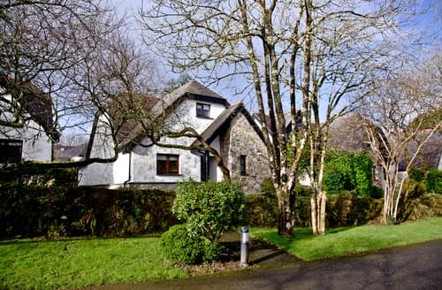 Last Minute Cottages - Splendid Burlawn Lodge S45078
