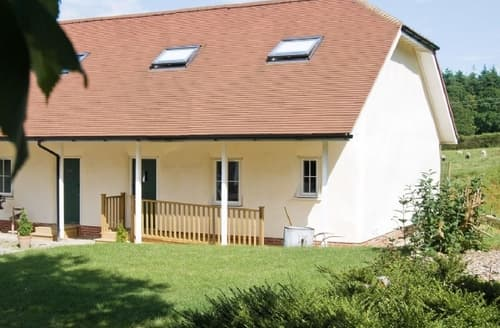 Last Minute Cottages - Gorgeous Folkestone Cottage S13653