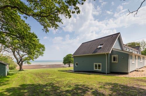 Last Minute Cottages - Adorable Ryde Cottage S45624
