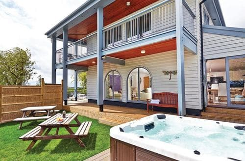 Last Minute Cottages - Burgh Staithe Spa