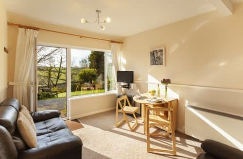 Last Minute Cottages - Lundy 4, near Lynton