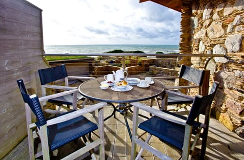 Last Minute Cottages - Cosy Portwrinkle Cottage S57341