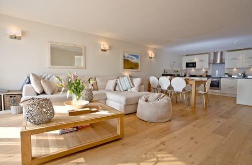 Big Cottages - Delightful East Portlemouth Apartment S59740