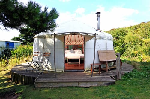 Last Minute Cottages - Attractive Mawgan Porth Lodge S59983