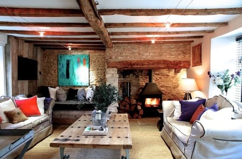 Last Minute Cottages - Cosy Churchill Cottage S67478