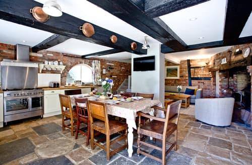 Last Minute Cottages - Gorgeous Higher Bockhampton Cottage S69803