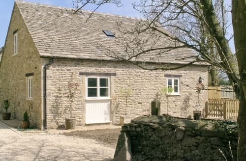 Last Minute Cottages - STABLE COTTAGE