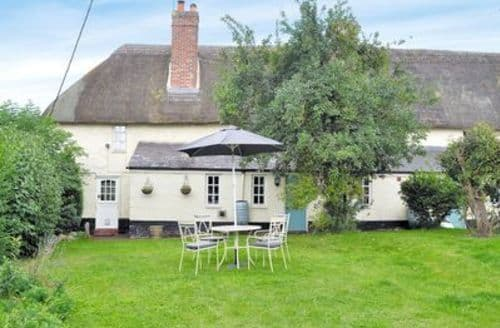 Last Minute Cottages - Tasteful Devizes Cottage S13714