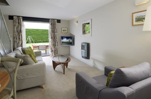 Last Minute Cottages - Captivating Higher Bockhampton Cottage S74729