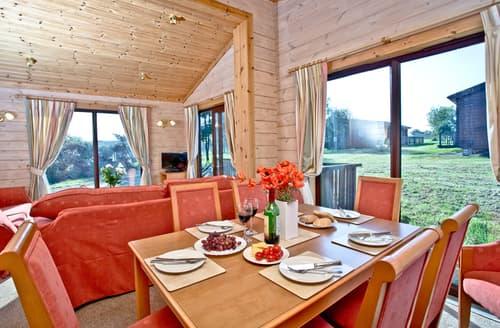 Big Cottages - Splendid Bideford Lodge S76302