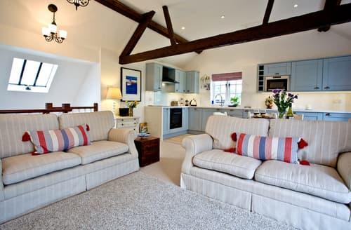 Last Minute Cottages - Excellent Sidford Cottage S76317