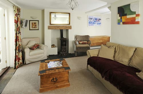 Big Cottages - Adorable Weymouth Cottage S76321