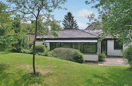 Big Cottages - Quaint Arundel Cottage S13778