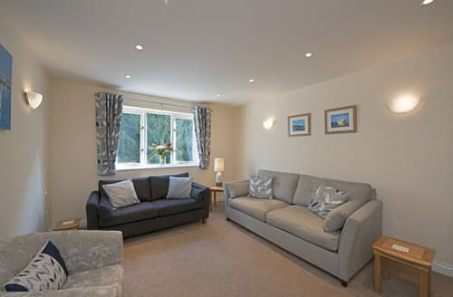 Big Cottages - Gorgeous Bonchurch Cottage S76350