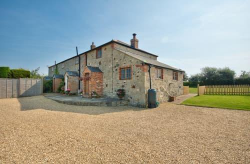 Big Cottages - Tasteful Billingham Cottage S76355
