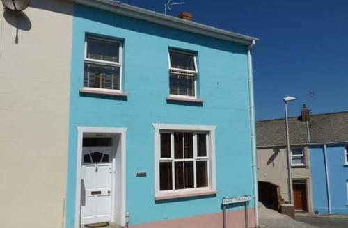 Last Minute Cottages - Dringarth
