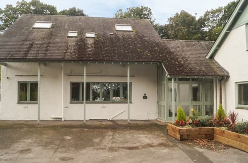 Last Minute Cottages - Hazel - Woodland Cottages