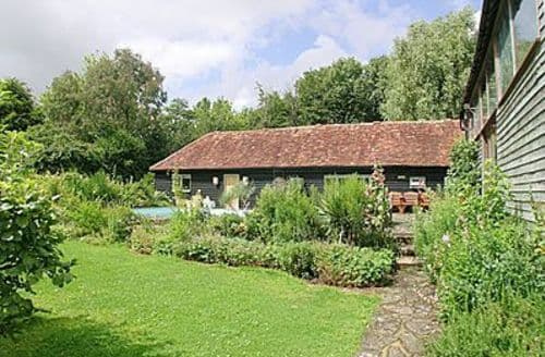 Last Minute Cottages - Excellent Arundel Cottage S13794