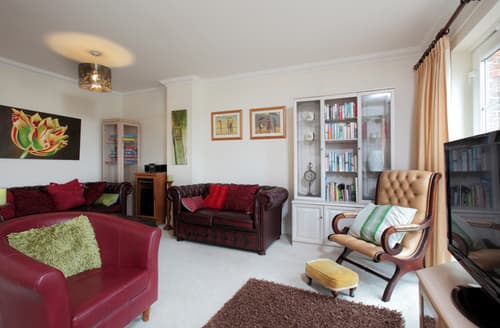 Last Minute Cottages - Splendid Weymouth Cottage S76472