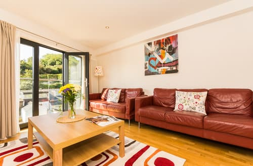 Big Cottages - Wonderful Brixham Cottage S76479