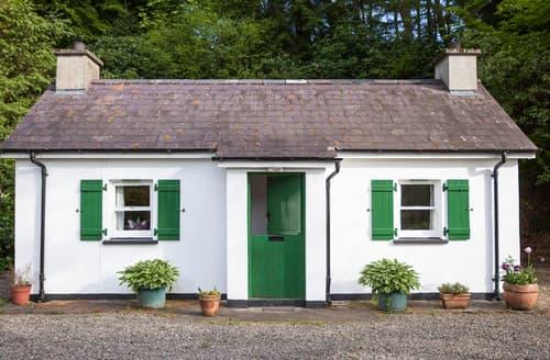 Last Minute Cottages - Mr McGregors' Cottage
