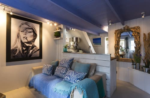 Last Minute Cottages - Charming St. Ives Cottage S76502