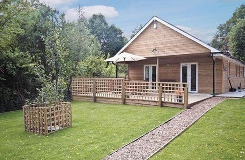 Big Cottages - Wonderful Battle Cottage S13814