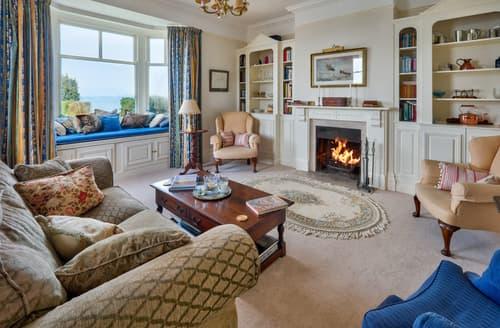 Big Cottages - Wonderful Bouldnor Cottage S76606