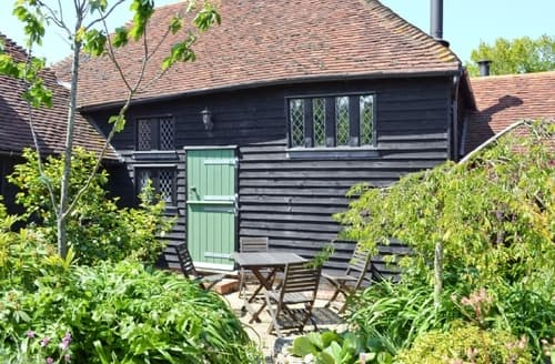 Big Cottages - THE OLD BARN