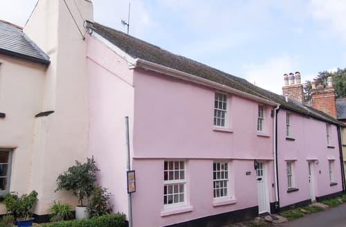 Last Minute Cottages - Springside Cottage