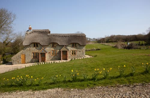 Big Cottages - Stunning Whitwell Cottage S76650