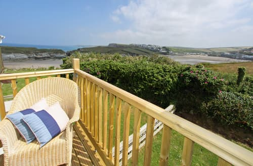 Last Minute Cottages - Quaint Porth Cottage S76713