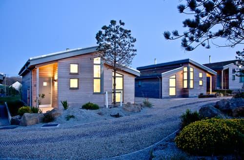 Last Minute Cottages - Exquisite Carbis Bay Lodge S76739