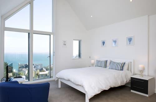 Big Cottages - Charming St. Ives Apartment S76741