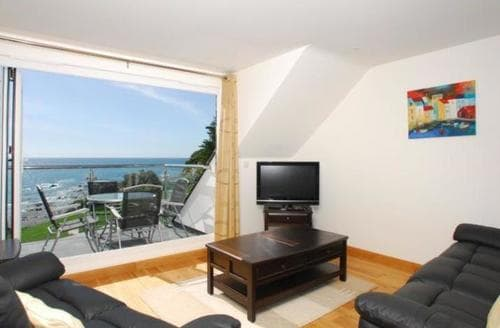 Last Minute Cottages - Captivating Seaton Apartment S76824