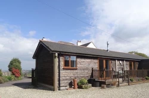 Last Minute Cottages - Lilys Pad
