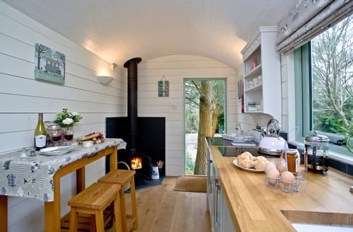 Last Minute Cottages - Stunning Carnon Downs Cottage S77435