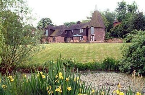 Big Cottages - LITTLE PARK HILL FARM