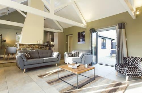 Last Minute Cottages - Wonderful Flexbury Cottage S77867