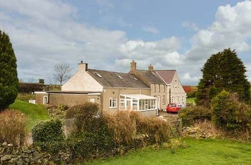 Last Minute Cottages - Simdda Wen Cottage