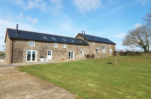 Last Minute Cottages - Upper Red Down