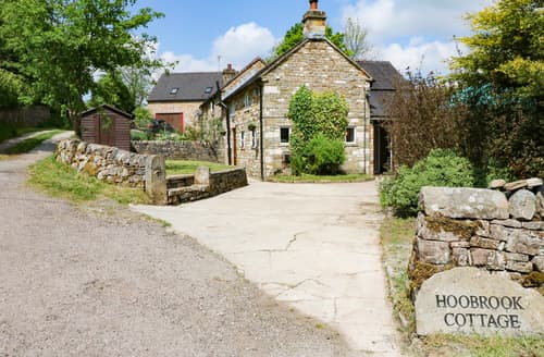 Last Minute Cottages - Hoobrook Cottage