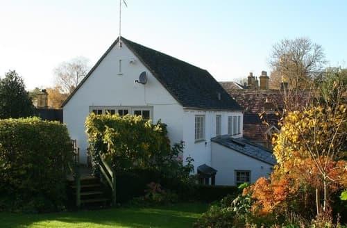 Last Minute Cottages - Kettle Cottage