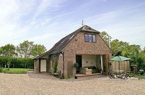 Last Minute Cottages - HURSTLANDS