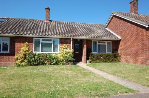 Last Minute Cottages - Excellent Wells Next The Sea Rental S12065