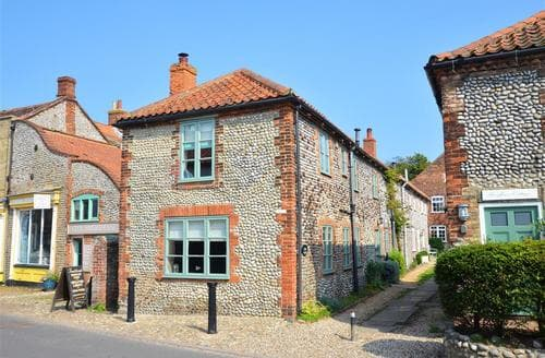 Last Minute Cottages - Superb Cley Rental S11858