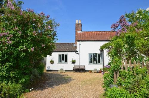 Last Minute Cottages - Captivating Eastgate Rental S11820