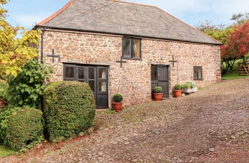 Last Minute Cottages - Allensdown Barn
